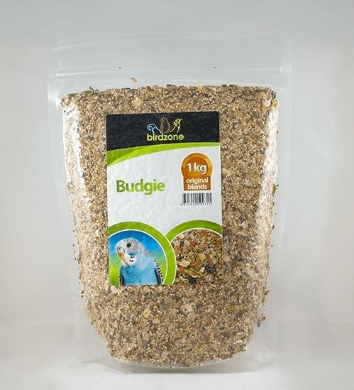 Birdzone - Budgie Specific Blend