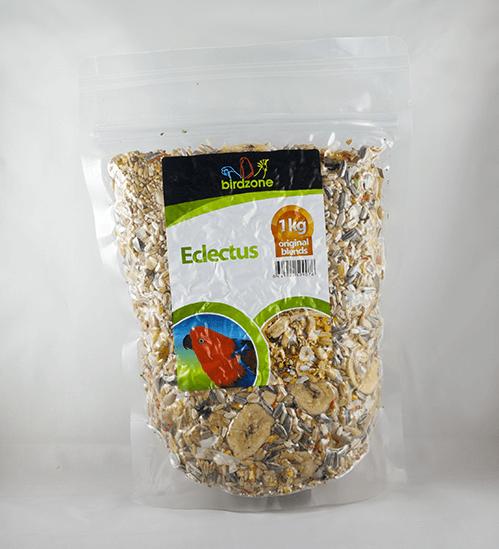 Birdzone - Eclectus Specific Blend